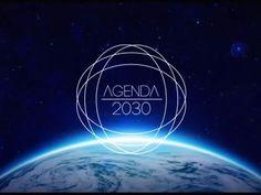 Varování pro lidstvo Tento měsíc OSN zavádí plán na Nový svět