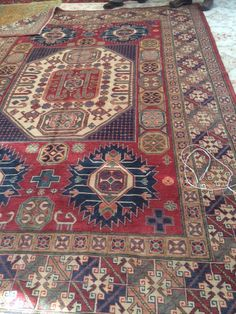 Like this one, but 8.5*12 is seems too rectangular. Room really only needs 10 or 11 Rug Placement, Bohemian Rug, Rugs, Home Decor, Farmhouse Rugs, Decoration Home, Room Decor, Home Interior Design, Rug