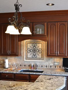 Kitchen Soffit Design, Pictures, Remodel, Decor and Ideas - page 4