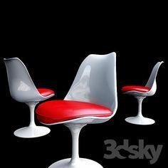 Tulpen chair