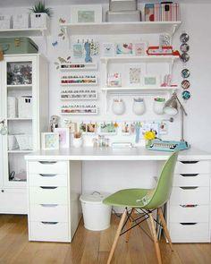 Ideal study desk