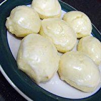Italian Lemon Cookies (Anginetti) by Mrs. Amanda Viano Liptak