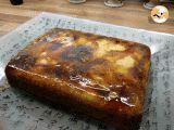 Receta Pudin al microondas Cheese Scones, Flan, Banana Bread, Recipies, Pudding, Desserts, Porches, Cakes, Gastronomia