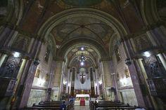 Igreja de Santa Ifigênia - São Paulo | Flickr - Photo Sharing!