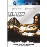 Blow (DVD)By Johnny Depp