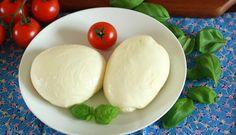 Tasty Travel: Mozzarella w 30 minut - domowa produkcja sera krok po kroku