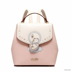 Now available Lolita - Little B... with great discount! Check it out here. http://sophieandbear.com/products/lolita-little-bear-rucksack?utm_campaign=social_autopilot&utm_source=pin&utm_medium=pin