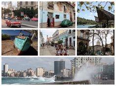 Instagram pareltjes - Cuba