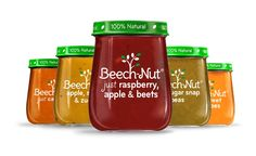 Currently mAking Hutch's baby food but may have to try thiis 100% natural baby food.