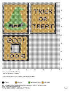 Trick or Treat Halloween TBC