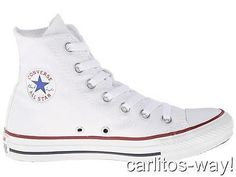 Unisex Adult Shoes 155196  Converse Chuck Taylor All Star Hi Top Unisex 7  Mens 9 6caa76c66de