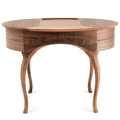 Browse contemporary design furnishings by Ceccotti such as Arabella Small Writing Desk. We're pleased to offer no sales tax* and our price match guarantee.