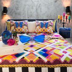 Kouch Bed Linen