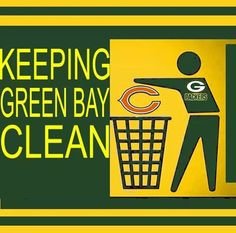 Keeping Green Bay Clean