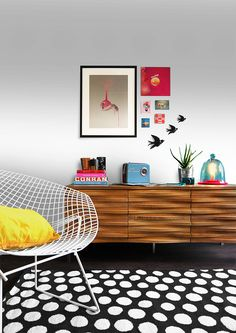 Paint by Conran Colours All The Colors, Paint Colors, Room Ideas, Walls, Colours, Cabinet, Living Room, Storage, Furniture