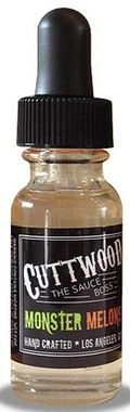 Cuttwood - Monster Melons eJuice