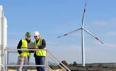 Coal Workers In Wyoming Can Get Free Training For Wind Jobs | Care2 Causes