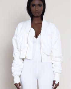 African Beauty @brookellb