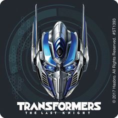 Transformers: The Last Knight Licensed Stickers From SmileMakers#transformers5 #tf5 #transformers #optimusprime