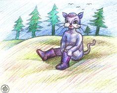 A Csizmát húzó kis macska Story Time, Kindergarten, Pumpkin, School, Dogs, History, Buttercup Squash, Pumpkins, Squash