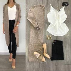 Casual Work Outfits, Business Casual Outfits, Classy Outfits, Chic Outfits, Spring Outfits, Trendy Outfits, Fashion Outfits, Autumn Outfits, Jean Outfits
