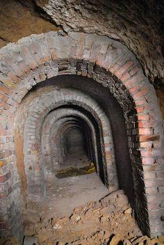 Hodnici Beogradske tvrdjave