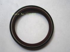 (4 pieces/ lot )Seal, Engine Crankshaft Rear Oil Seal For Buick Excelle 1.6L OEM 96376569