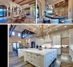 The Real Estalker: Britney Spears buys home in Thousand Oaks, CA - Kitchen