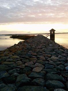 Estonia, Hiiumaa Island, lighthouse?