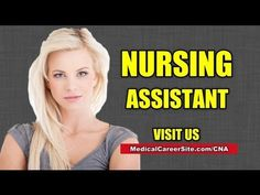 CNA video  #CNA #nursing #assistant