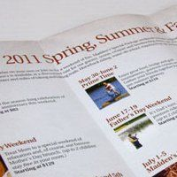 Fantastic tips for creating your brochures.