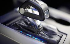 Future Car, Ford Atlas
