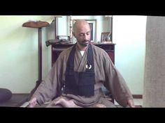 Como Praticar Zazen (Meditação Sentada) - Parte I - YouTube