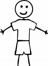 Image result for Stick Figure People Clip Art