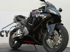 2006 Honda CBR600RR | Used Motorcycles NJ | Used Motorcycles New Jersey | Cyclehouse | Buy - Sell - Trade
