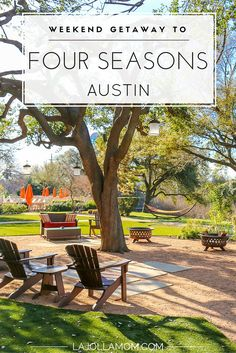 A location on Lady Bird Lake and within walking distance to best things to do in Austin, perfect service, gorgeous gardens and amazing food makes Four Seasons Austin my luxury hotel of choice in the Texas capital.
