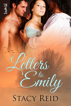Letters to Emily by Stacy Reid - Flame Resistant Undies Romance Reviews