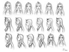 character model sheet little prince - Google Search
