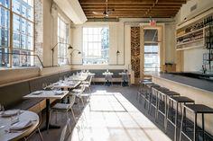 Lilia, a Williamsburg Italian Restaurant From A Voce Veteran Missy Robbins - Eater NY