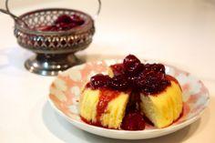Cherry Balsamic Sauce. Amazing on yogurt, oatmeal, ice cream, brownies, cardboard, etc. ;)