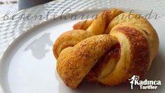 Tarçınlı Çörek Tarifi French Toast, Breakfast, Food, Morning Coffee, Essen, Meals, Yemek, Eten