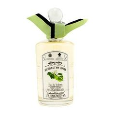 Extract Of Limes Eau De Toilette Spray - Extract Of Limes - 100ml/3.4oz by Penhaligon's. $130.97. Eau De Toilette. Spray Bottle. Anthology Collection. A delightful fragrance for men Feels like a shattered sherbet & blossom honey Contains a blend of classic lime oil, lemon oil & petit grain oil Infused with note of neroli Clear, pure & instantly uplifting - Extract Of Limes