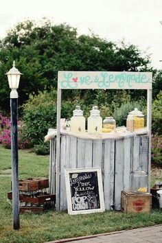 Rustic, vintage, romantic, country chic, shabby chic, wedding, baptism, γάμου, βάφτισης, ρομαντική, candy bar,lemonade stand,ideas,desert table, fairytalescometruebyvicky.blogspot.com