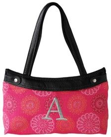 Mom in Training: Handbag Heaven Giveaway Event: Win a Skirt Purse from Thirty-One - Ends 2-18
