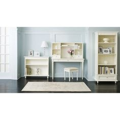 furniture collection from target...i really want the large bookcase but  itu0027s sold out online and is not available in