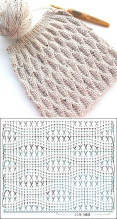 recent Photographs knitting socks diagram Tips Häkelanleitung. – Mützen stricken / Most recent Photographs knitting socks diagram Tips Häkelanleitung. – Mützen stricken / The making of Crochet Motifs, Crochet Diagram, Crochet Stitches Patterns, Crochet Chart, Knitting Stitches, Stitch Patterns, Knitting Patterns, Blanket Patterns, Knitting Ideas