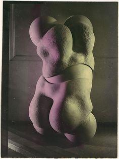 La Poupeé Hans Bellmer (German (born Poland), Katowice 1902–1975 Paris) Date: ca. 1936