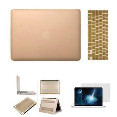 Rose Gold Macbook Case