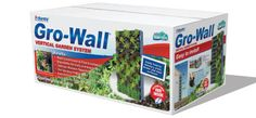 Atlantis Gro-Wall™ Kit