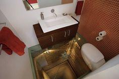 creepy toilet by Hernandez Silva